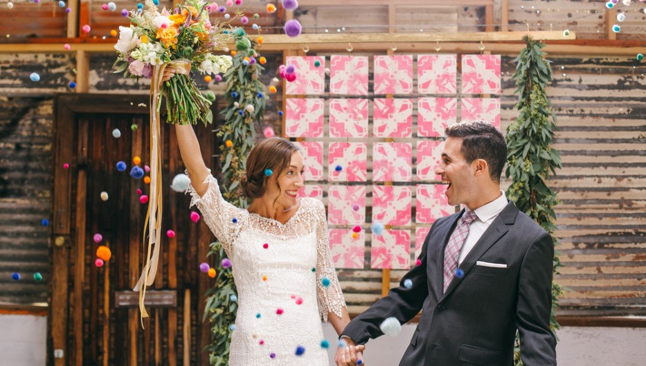 Wedding guide: How to be gracious hosts?